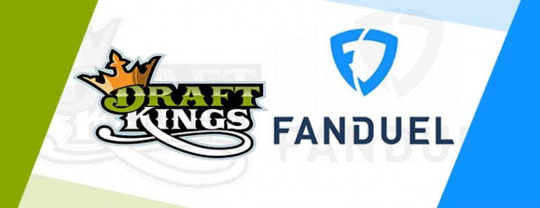 Draft Kings And Fan Duel In Money Trouble