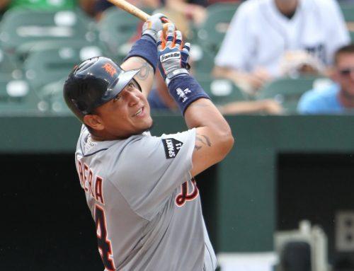 MLB Top Hitter Stacks – August 3