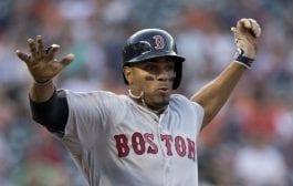 MLB Top Hitter Stacks - May 24