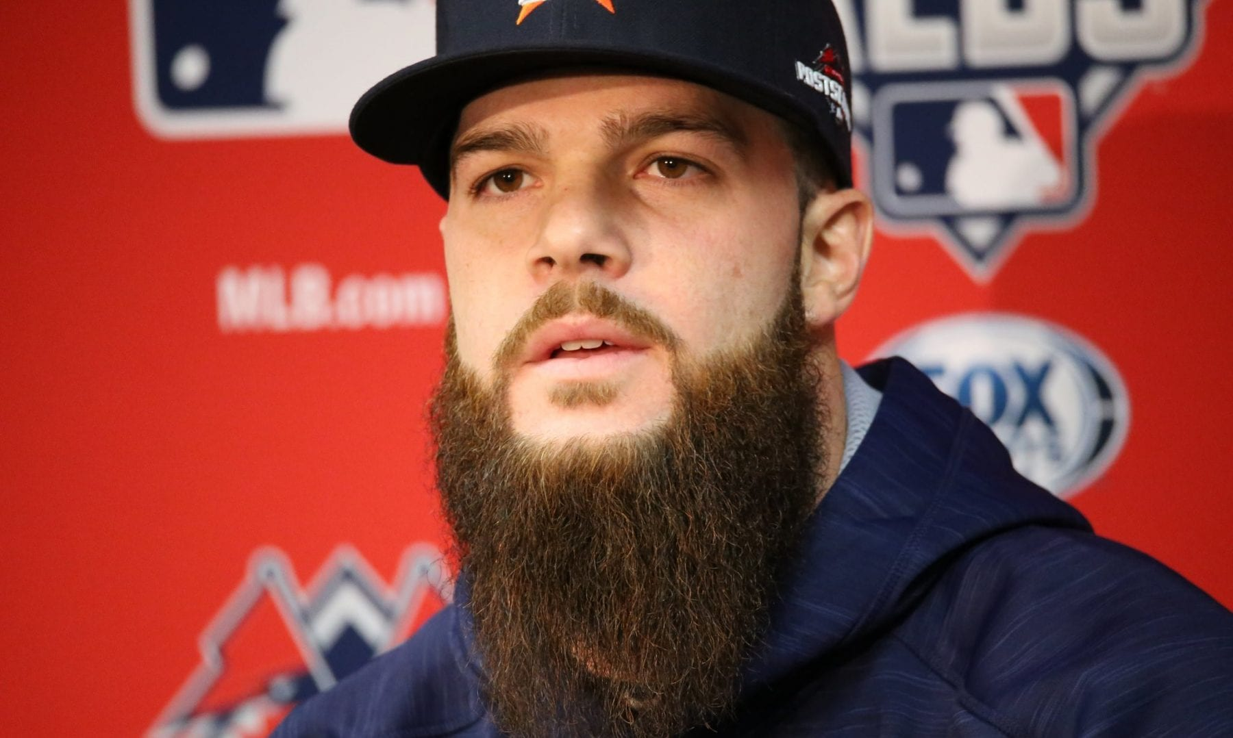 Dallas Keuchel Fantasy Baseball