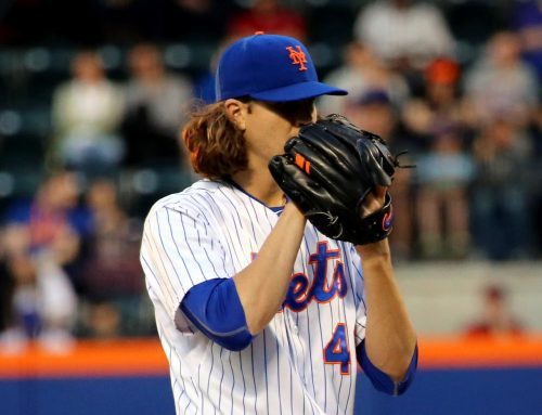 MLB Lineup Picks / Rankings August 4 – Pitchers